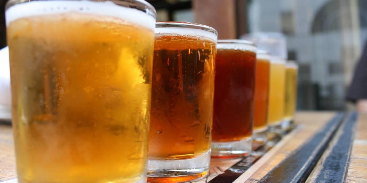 La mejor noticia a horas del día de la cerveza: estudio asegura que no consumir alcohol aumenta el riesgo de sufrir demencia