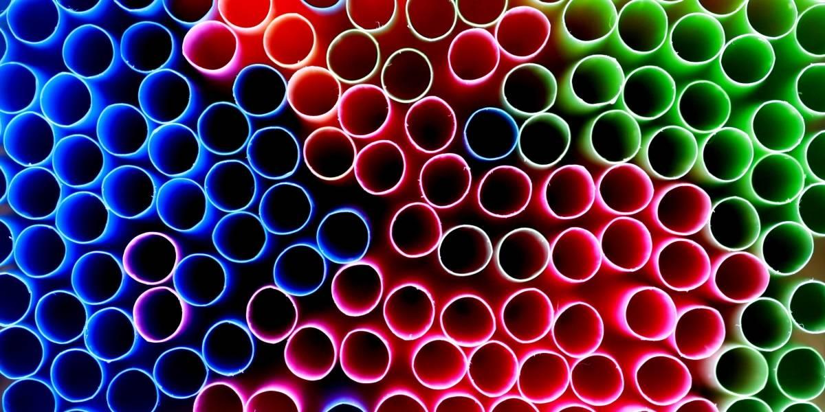 Guerra anti popotes estimula la lucha mundial contra el plástico