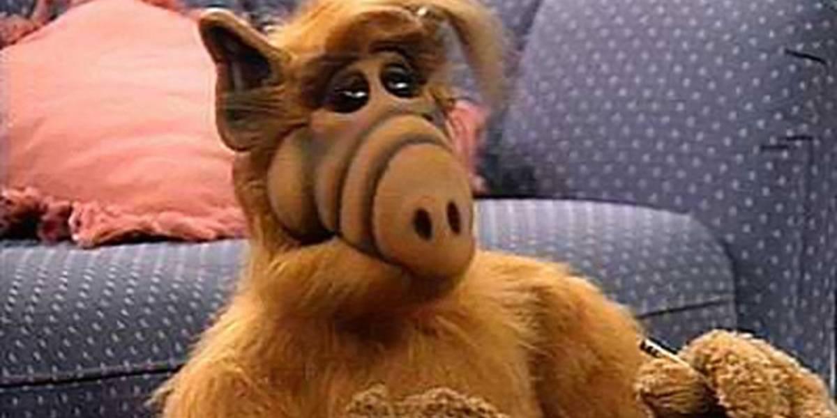 Alf, o ETeimoso deve ganhar reboot após 28 anos
