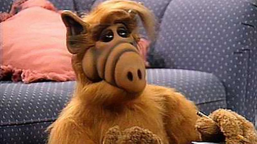 Viaje al pasado: ¡Alf regresará a nuestras pantallas!