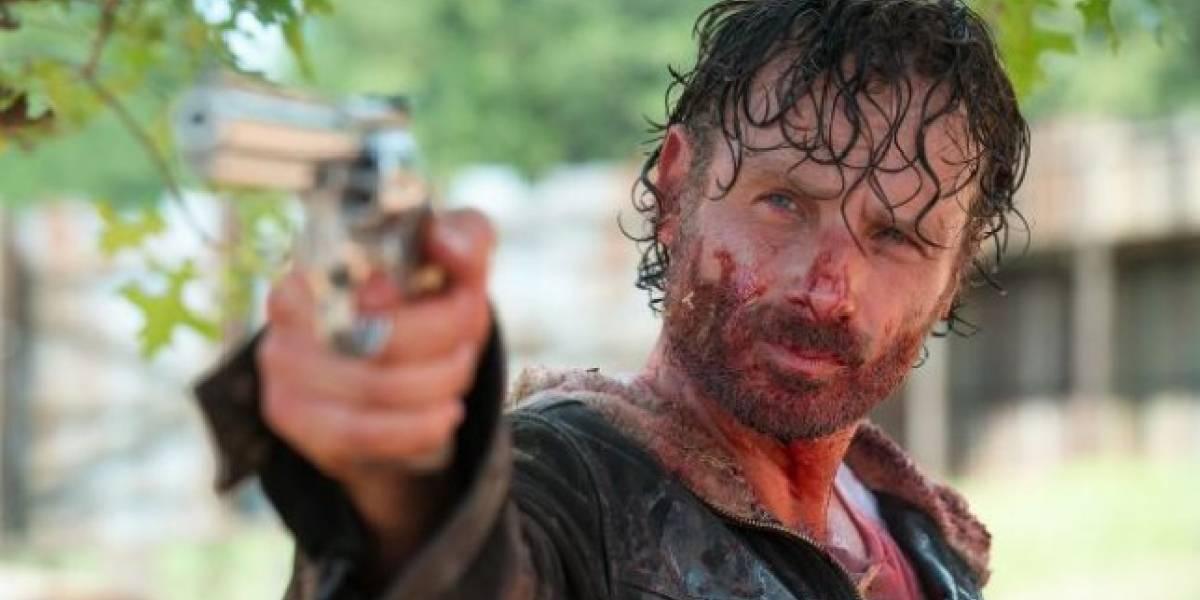 The Walking Dead: Rick Grimes sairá de maneira respeitosa e produtora revela detalhes do episódio