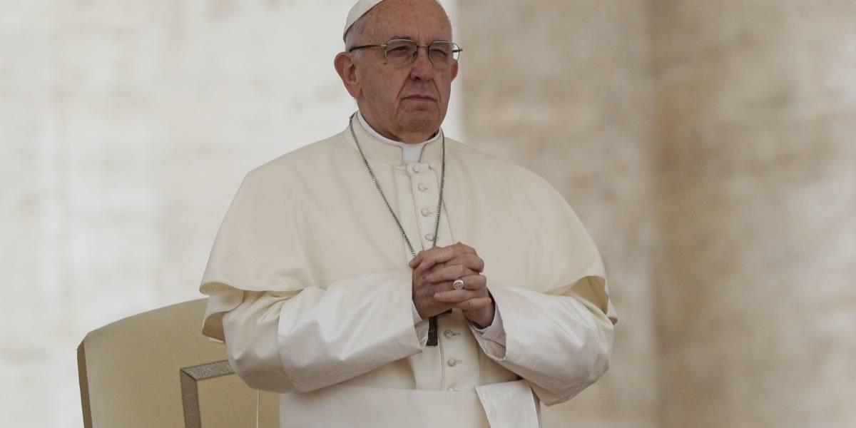 Papa Francisco modifica el catecismo en contra de la pena de muerte