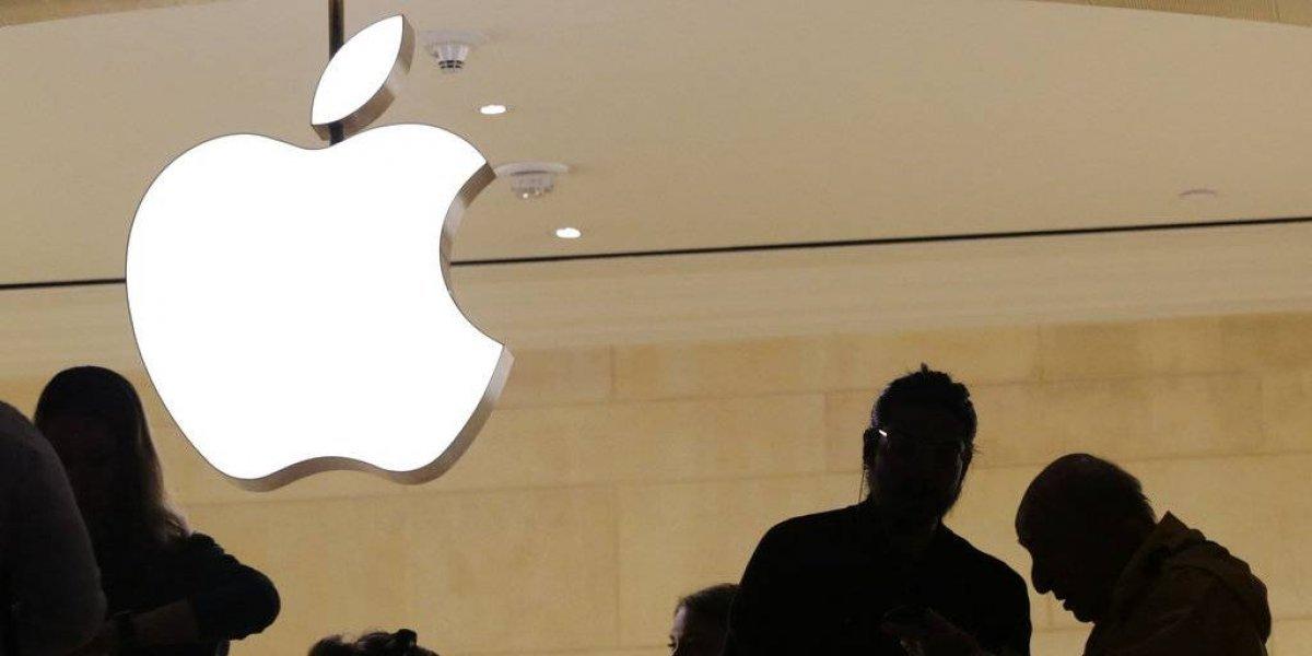La manzana más cara del mundo: Apple hace historia al ser la primera empresa de EEUU en alcanzar un valor de 1 billón de dólares