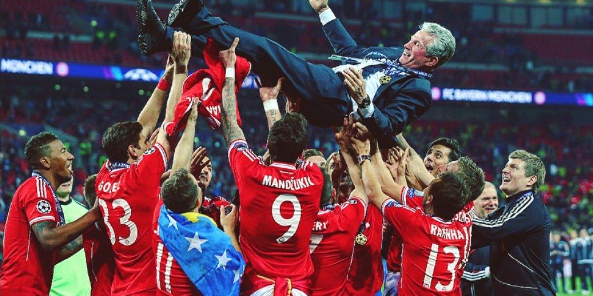 El último fichaje del Barcelona puede ser un campeón de la Bundesliga