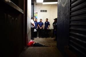 hombre muere tras ataque armado en mercado La Terminal