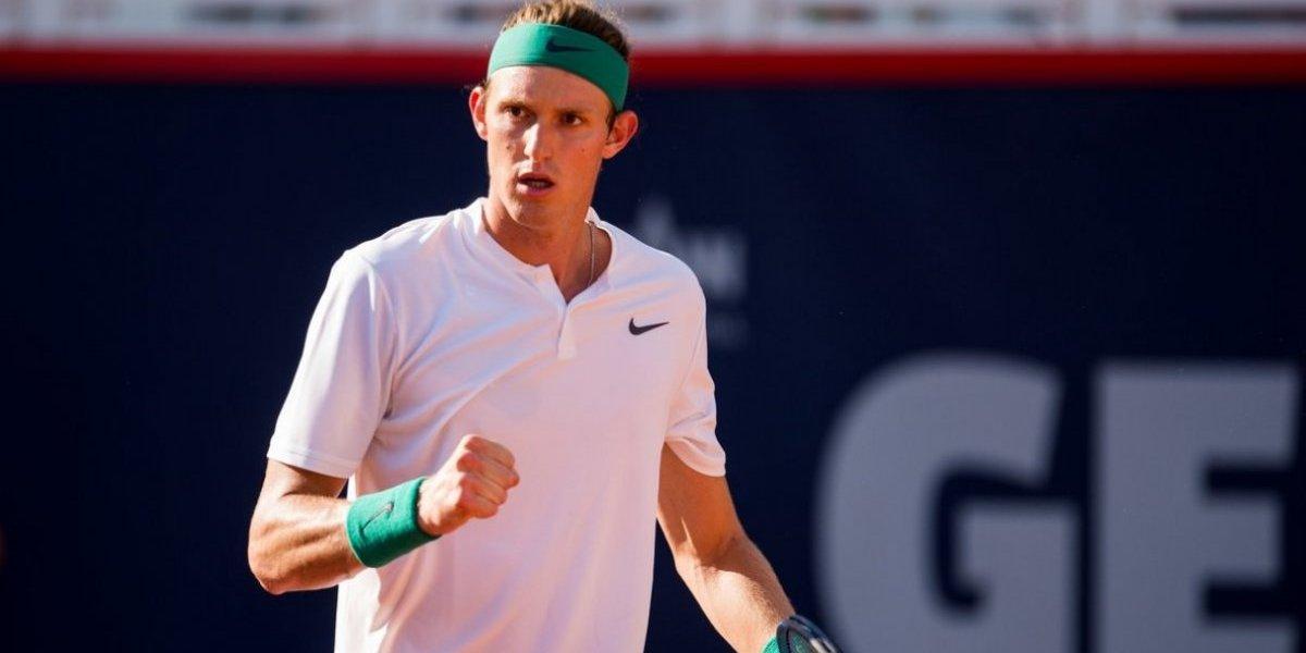 Así vivimos el triunfo de Jarry sobre Gojowczyk en su estreno en el US Open