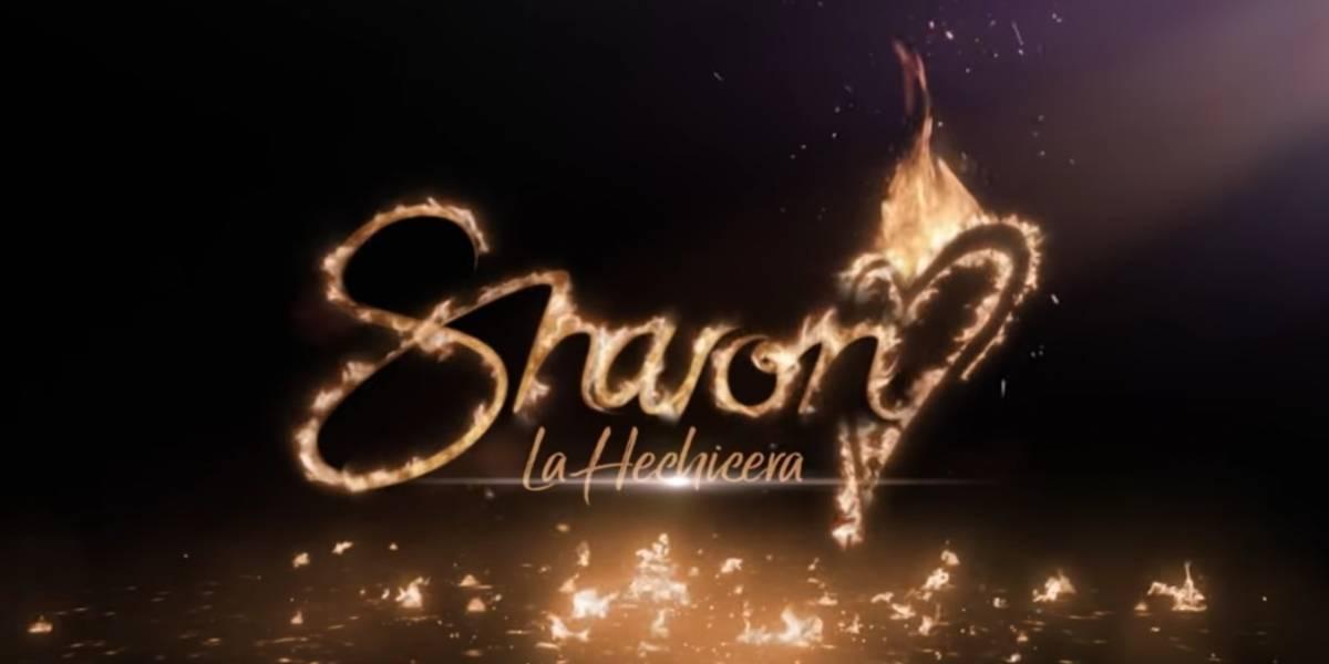 Fotos de 'Sharon, La Hechicera', se recrean para calendarios y pósteres