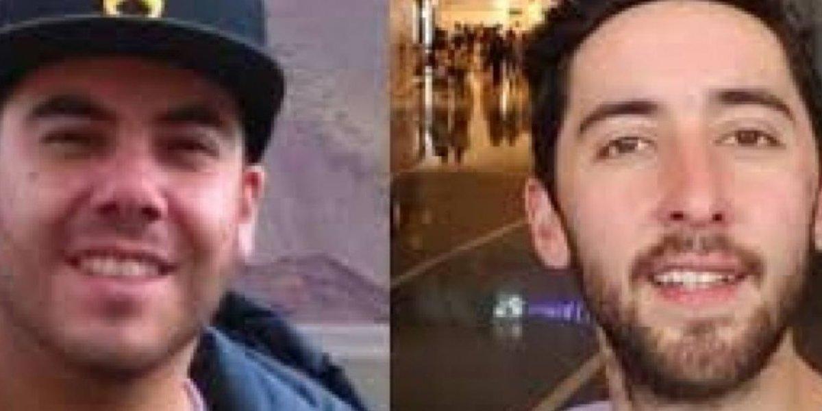 Chilenos Felipe Osiadacz y Fernando Candia en el juicio: defensa presiona al recepcionista del hotel en Malasia