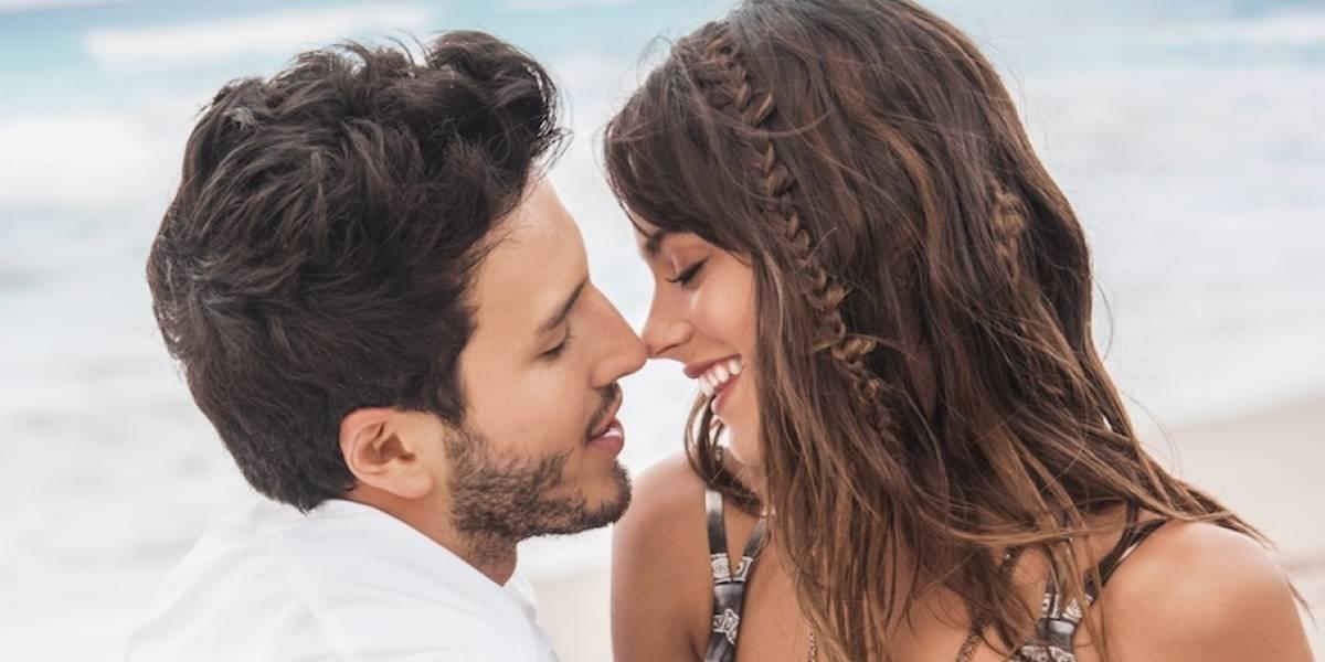 Sebastián Yatra y TINI lanzan la canción 'Quiero volver'