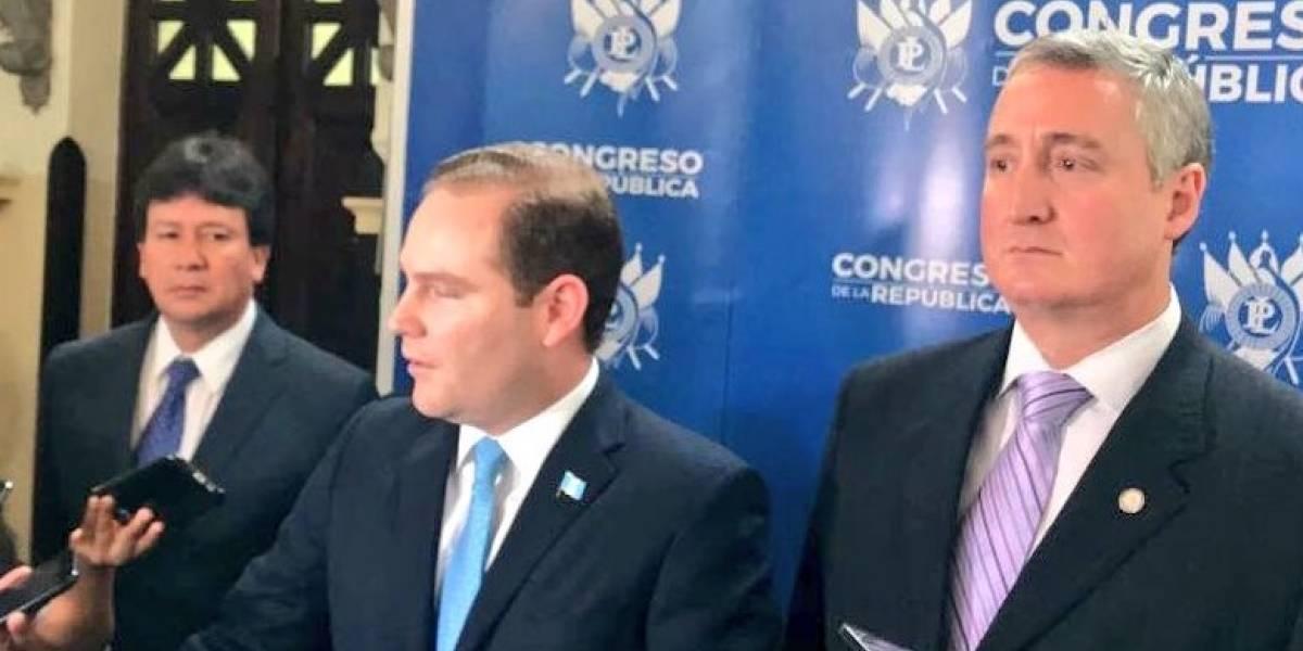 """Ministro de Gobernación califica de """"seudo conflictividad social"""" en algunos lugares"""
