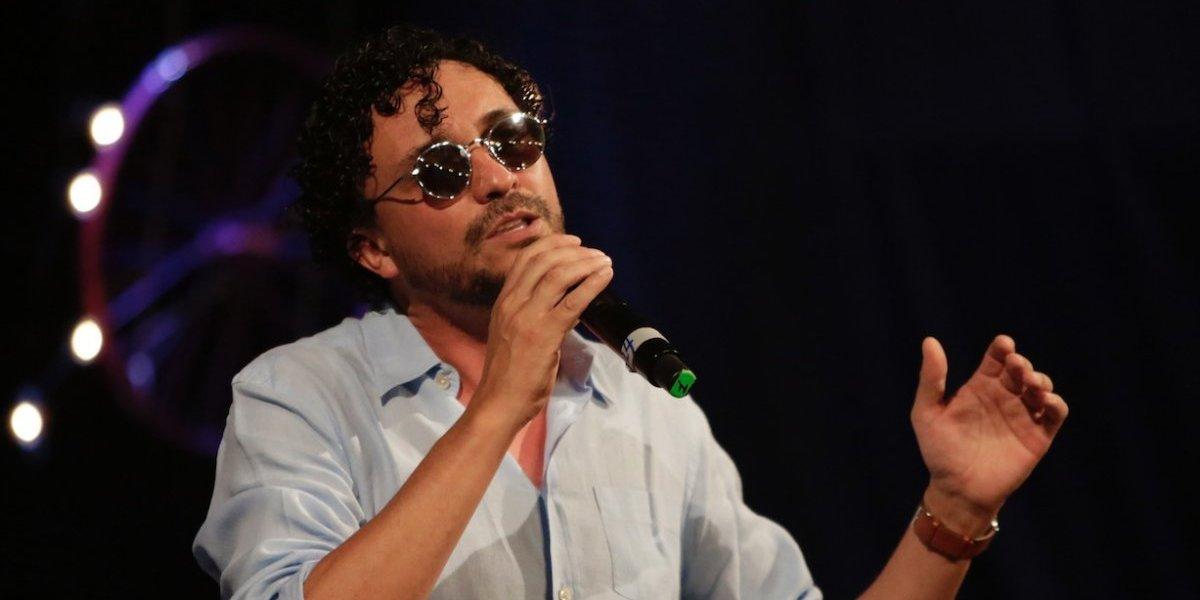 """Este """"Andrés Cepeda"""" dejó atónitos (y muertos de la risa) a televidentes de 'Yo me llamo'"""