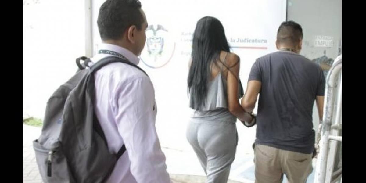 'Madame' denunció que fue abusada por un policía en estación