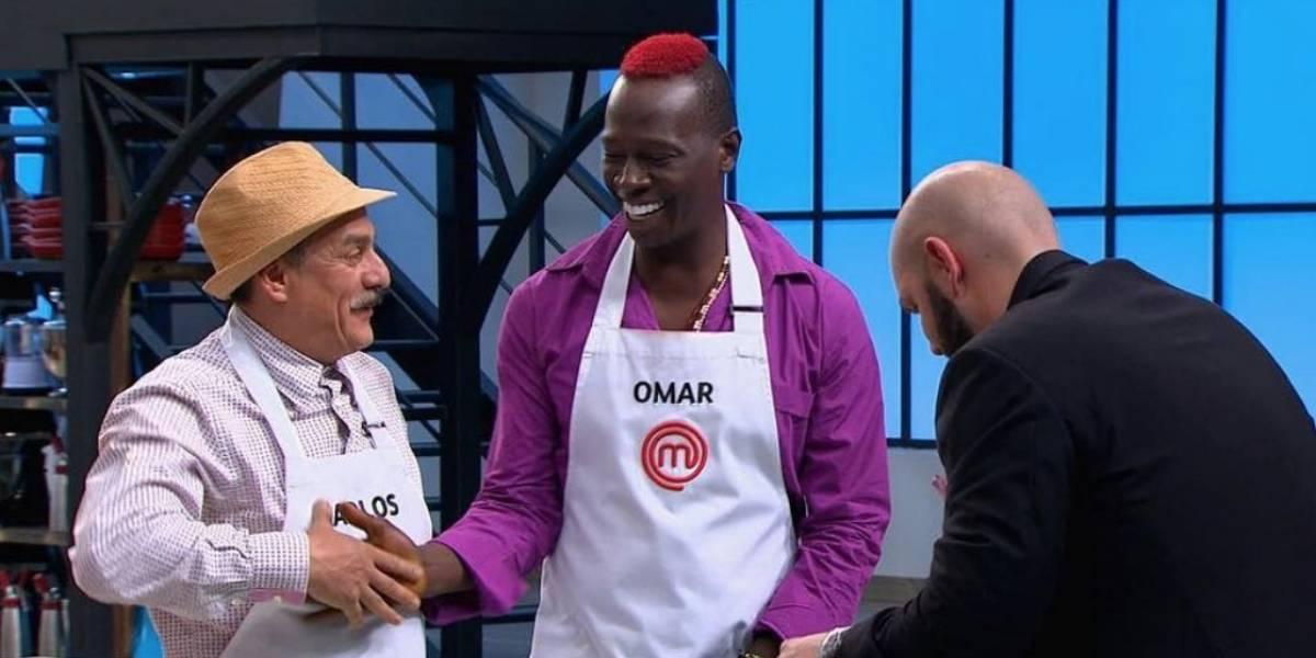 Así sobrevive económicamente Omar Murillo de 'MasterChef Celebrity'