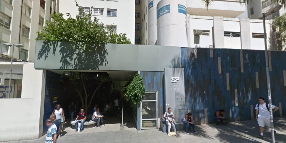 Criminosos roubam R$ 1 milhão em medicamentos do Hospital São Paulo