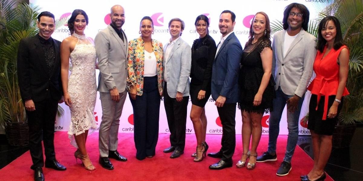 #TeVimosEn: Caribbean TV ahora con mayor alcance a nivel nacional