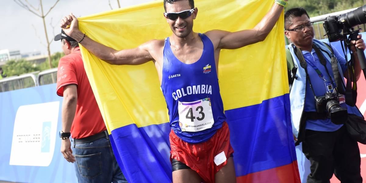 Los momentos gloriosos de los Juegos Centroamericanos y del Caribe