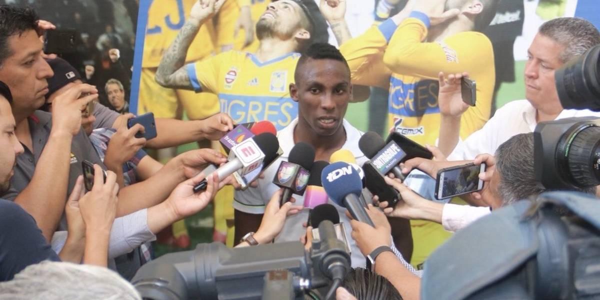 Aprovechará Julián Quiñones oportunidad que le ofrezca el 'Tuca'