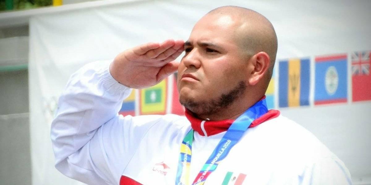 México arrasa con el medallero en Barranquilla 2018