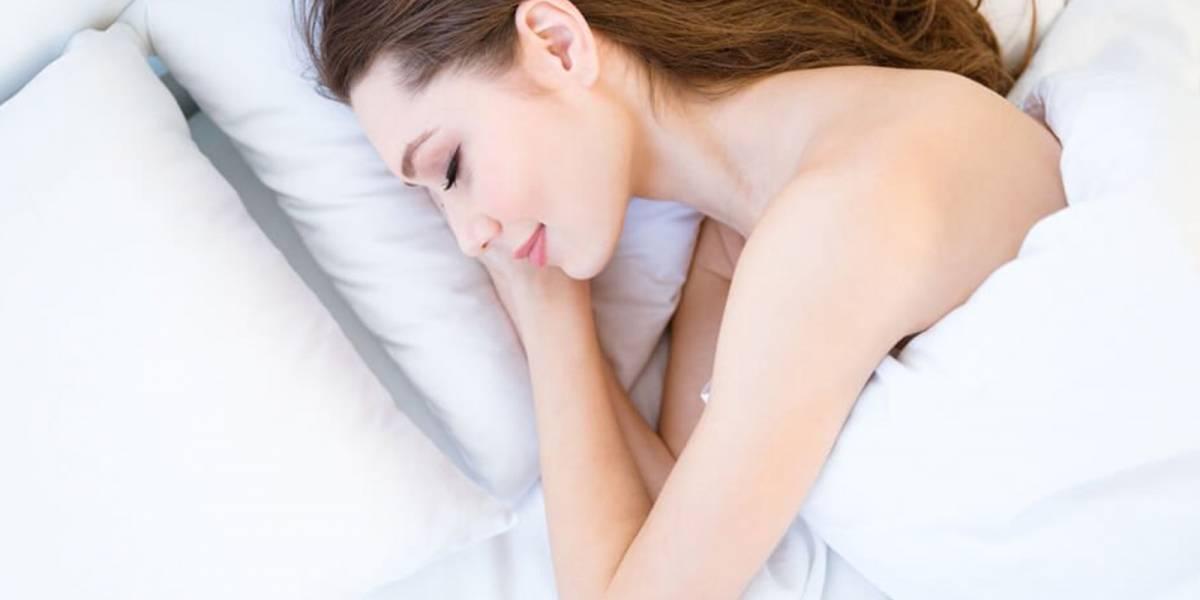 5 razones por las que dormir desnuda es lo mejor para tu cuerpo