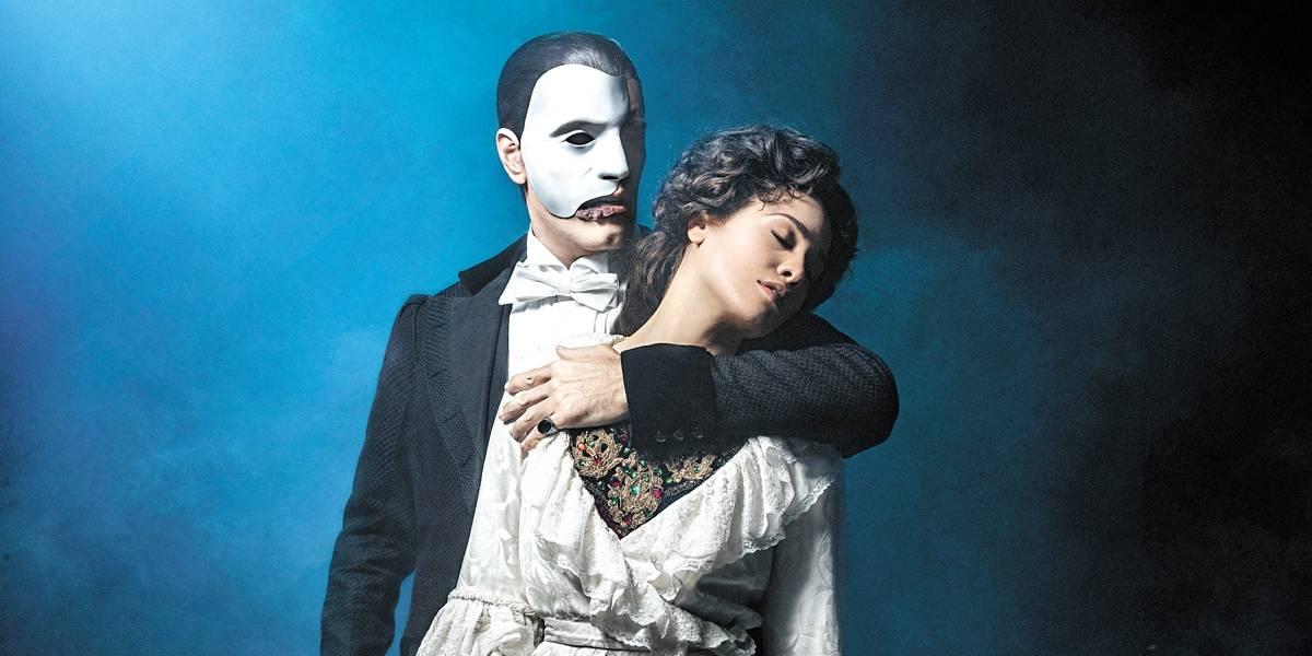 O Fantasma da Ópera: Sucesso garantido dá tom de revival