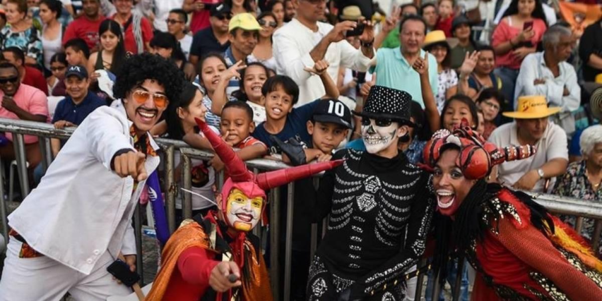Campaña digital de la Feria de Cali podría ser la mejor de Latinoamérica