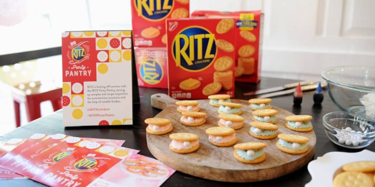 DIACO pide retirar galletas Ritz del mercado por posible presencia de salmonela