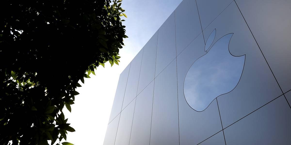 Apple rompe récord: ahora vale un billón de dólares
