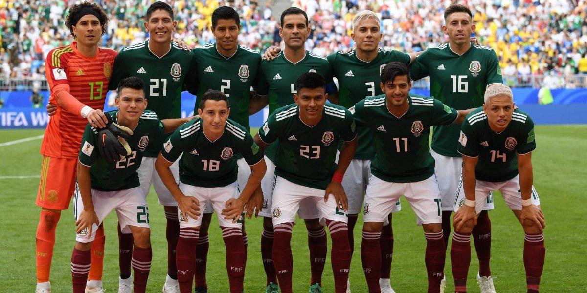 La Selección mexicana ya tendría a técnico Interino