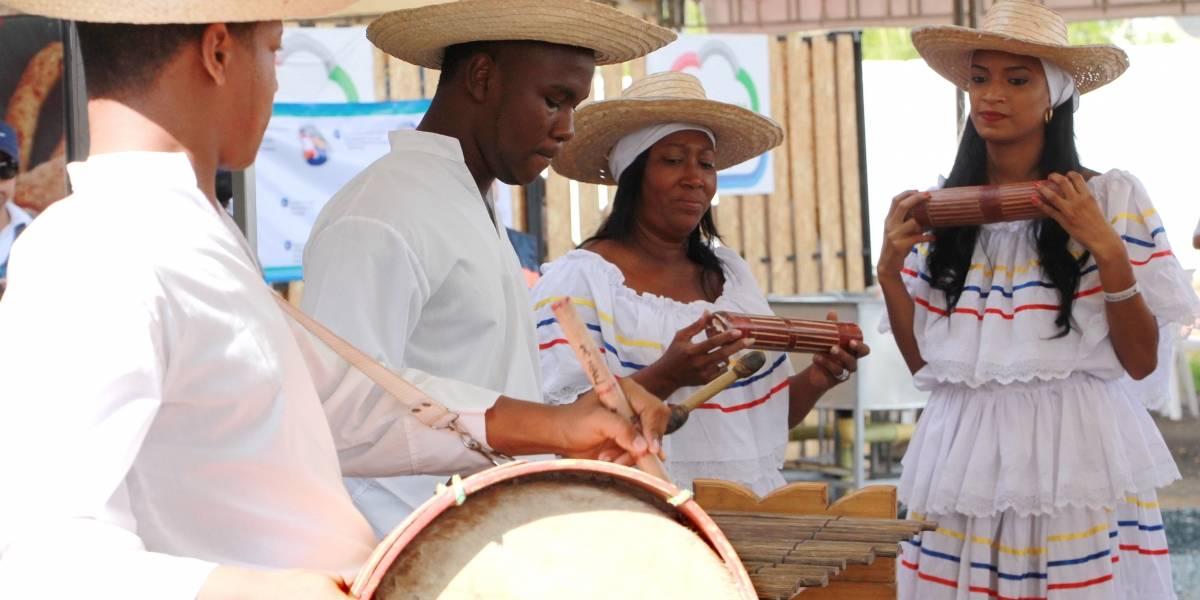 Festival Petronio Álvarez enseñará a construir instrumentos del Pacífico