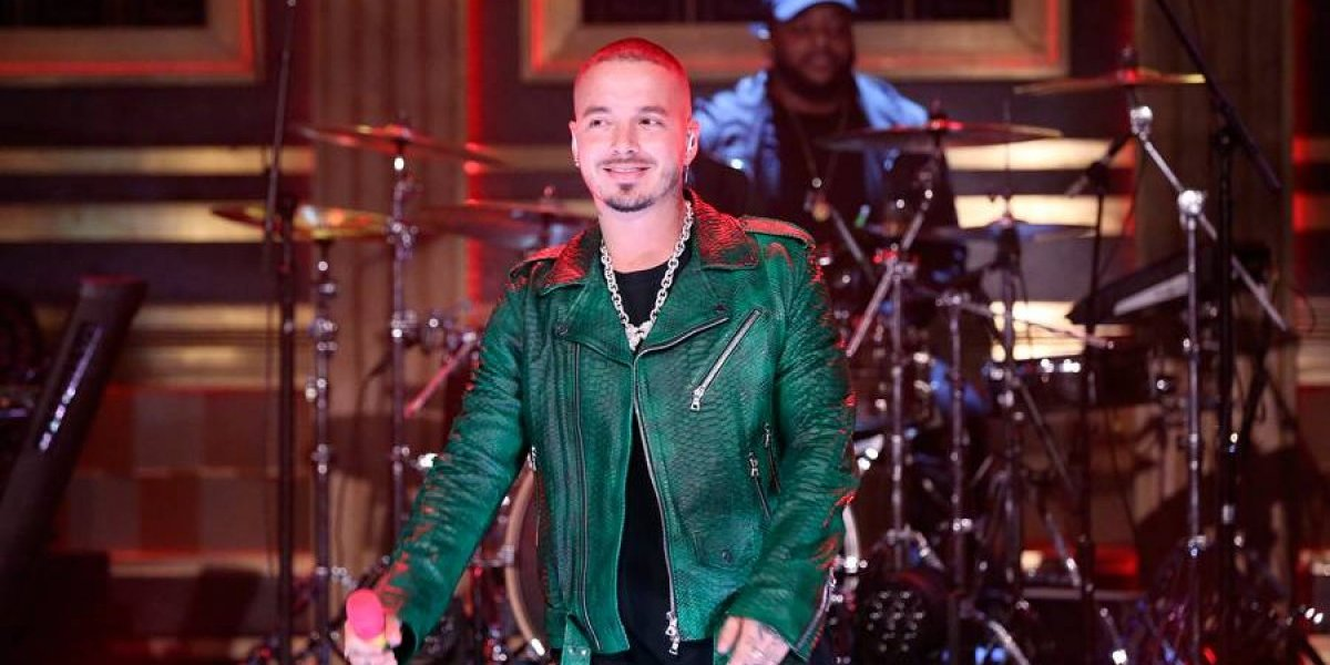 VIDEO. Documental de YouTube muestra un lado más íntimo de J Balvin