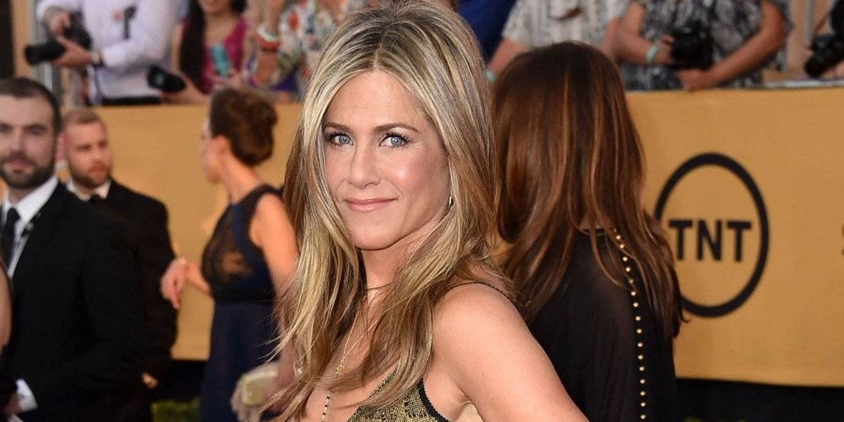 Las confesiones de Jennifer Aniston que nunca antes había dicho
