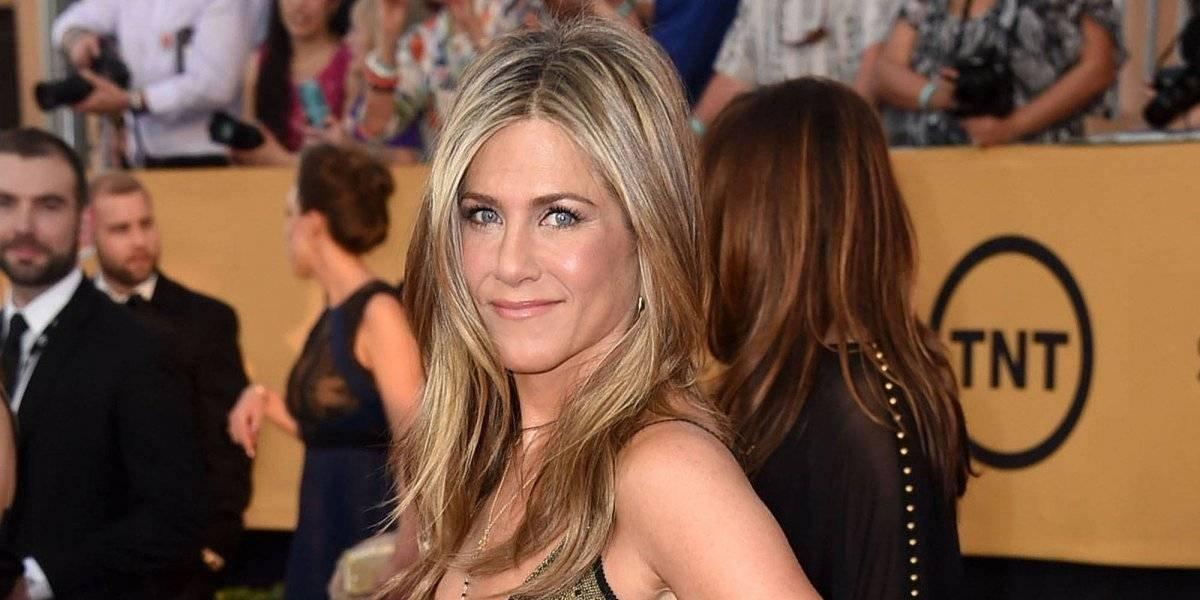 Jennifer Aniston revela quién ha sido el único hombre leal en su vida