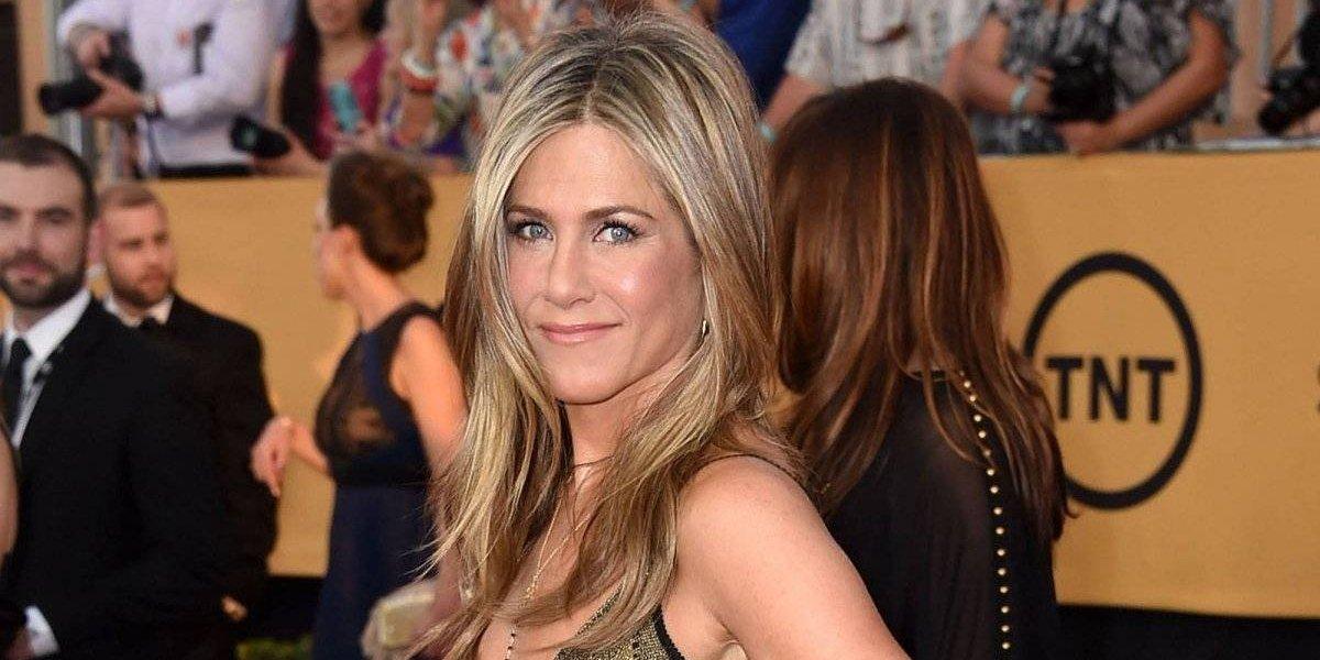 Jennifer Aniston abre su corazón y confiesa por qué no se ha convertido en madre