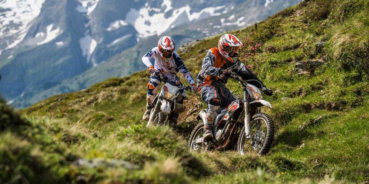 Motocicletas de la categoría sport son cada vez más populares en Guatemala