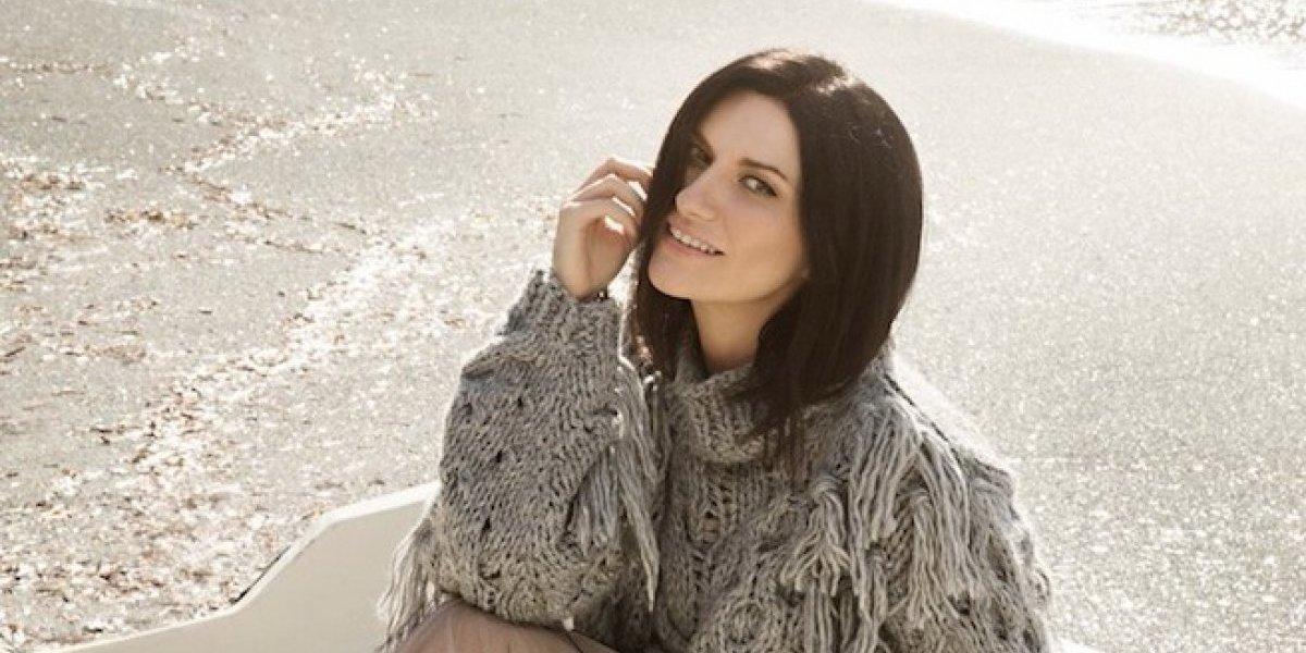 """Laura Pausini: """"Soy un ser humano como todos, tengo aciertos y fracasos"""""""