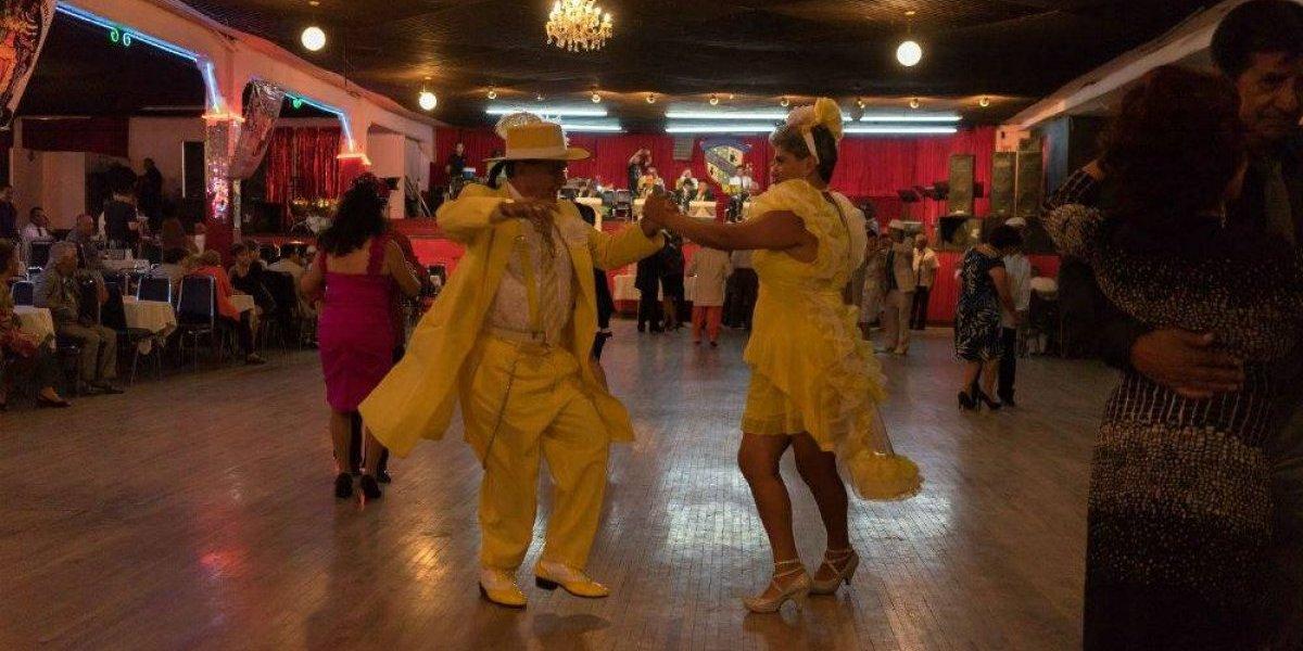 Salón Los Ángeles cumple 81 años de hacer brillar la pista
