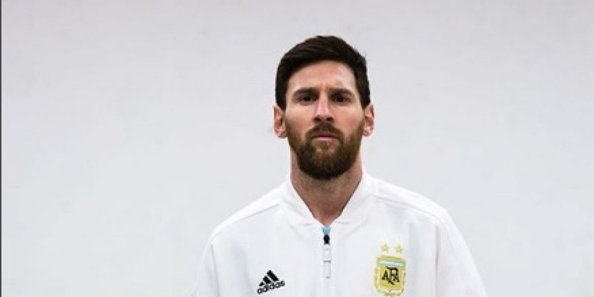 Messi será protagonista del nuevo show del Circo del Sol