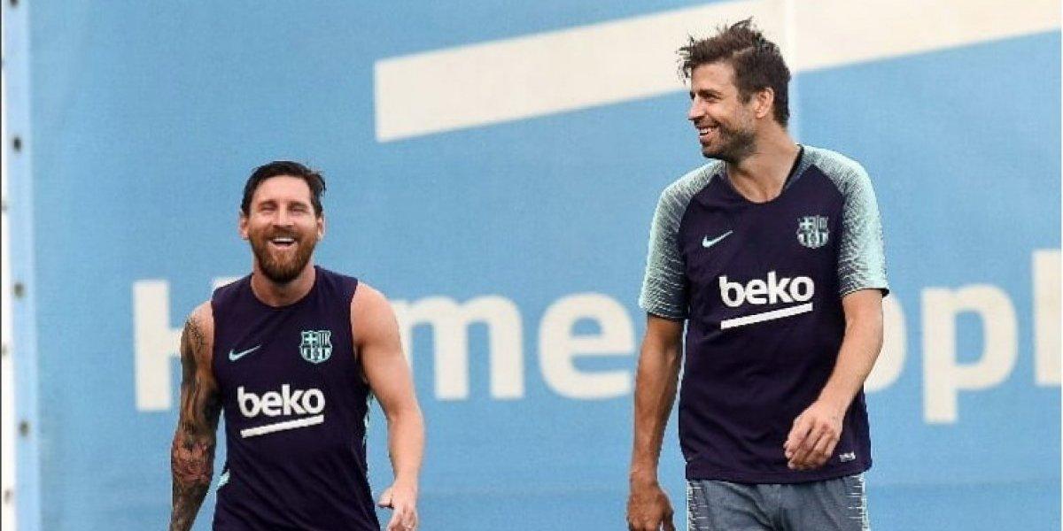 Después de 15 años, Messi comenzará una nueva aventura con el Barcelona