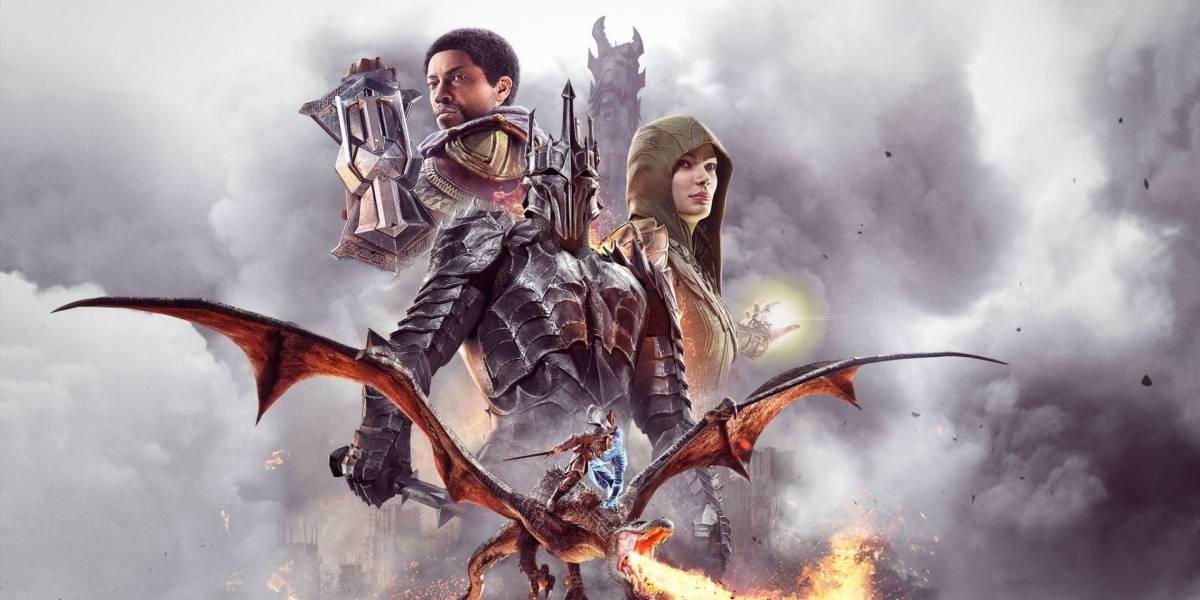 Middle-earth: Shadow of War tendrá edición definitiva