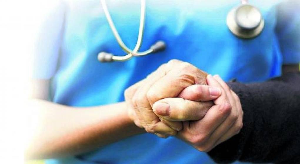 La muerte digna no le abre la puerta a la eutanasia o al suicidio asistido. Cortesía.