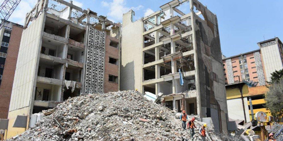 Gobierno capitalino detalla cómo se ejercerán recursos para reconstrucción