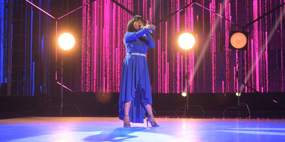 """La canción que Paola Chuc interpretará en el cuarto concierto de """"La Academia"""""""
