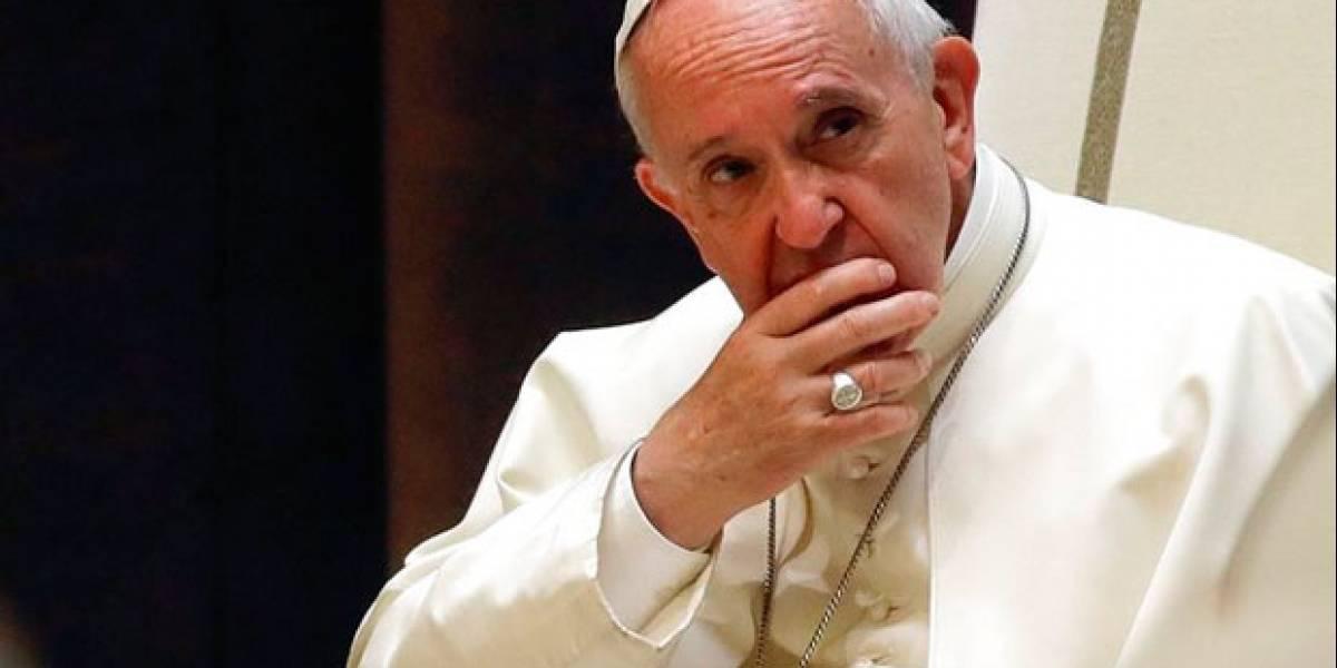 """Papa Francisco modifica el catecismo y asegura que la pena de muerte """"es inadmisible"""""""