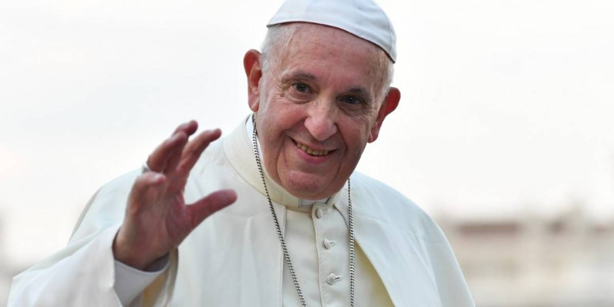 """El Papa modifica el catecismo para declarar """"inadmisible"""" la pena de muerte"""