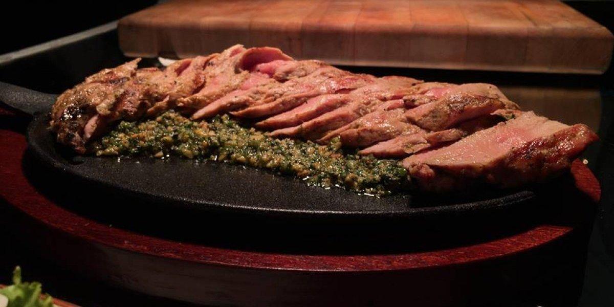 Pork Festival, un evento para disfrutar de cuatro cortes de cerdo importado
