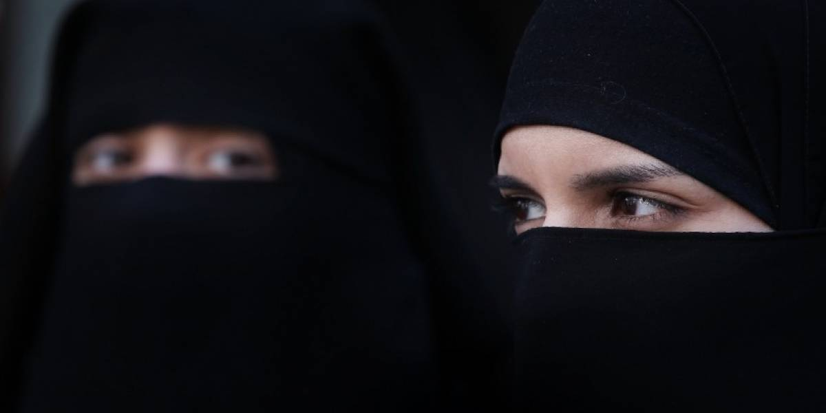 Las prohibiciones en burqa y niqab se están expandiendo