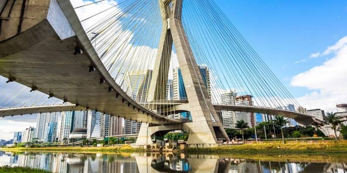 Sao Paulo: una ciudad que también es atractivo turístico