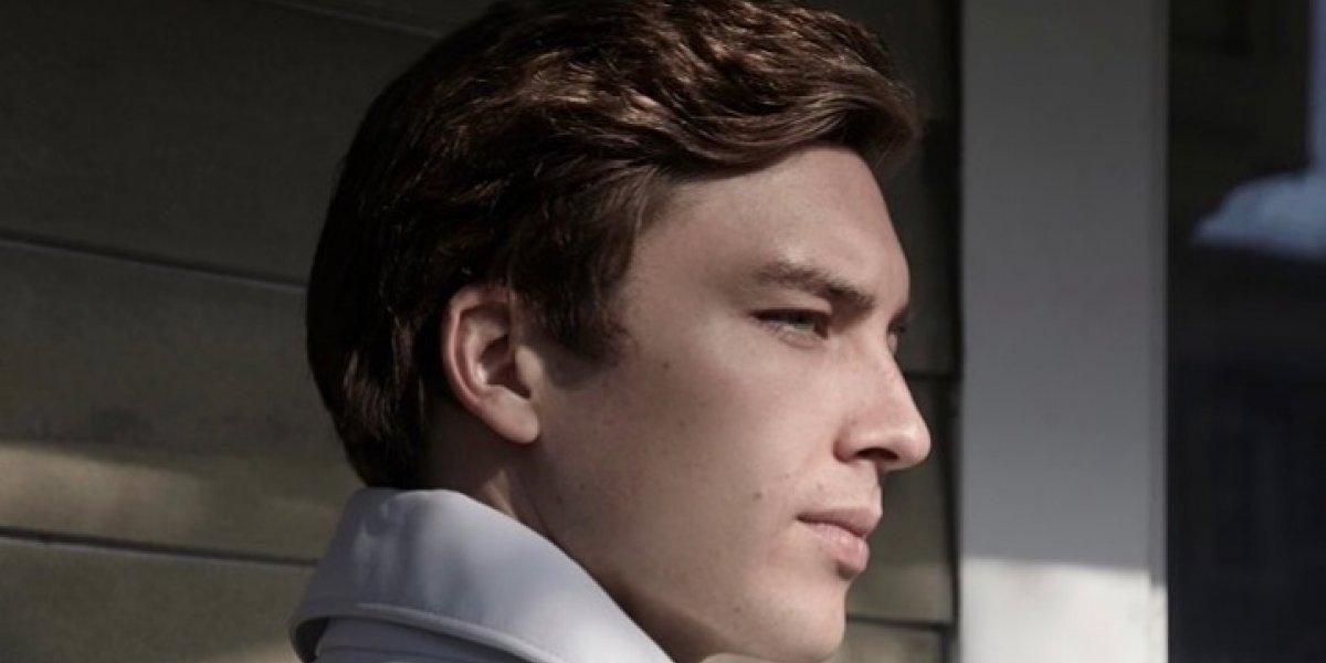 El guapo Anticristo de la octava temporada de American Horror Story