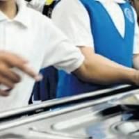 Educación continuará ofreciendo alimentos hasta el 11 de enero