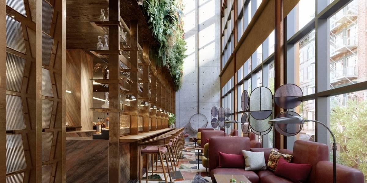Dos nuevos hoteles Moxy impactarán la Gran Manzana